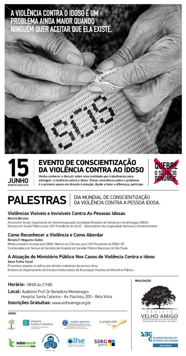 evento 15-06-16 conscientização violência contra idoso