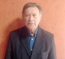 Mesa Relatos de Pessoas Idosa - foto do sr. Bernardo