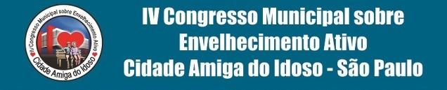 cabeçalho cartaz congresso